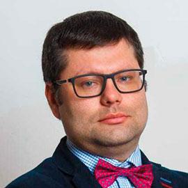 Алексей Клебан