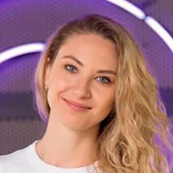 Ирина Родина