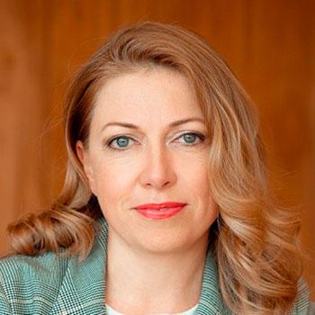 Елена Салихова
