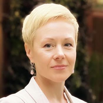 Татьяна Дворцова