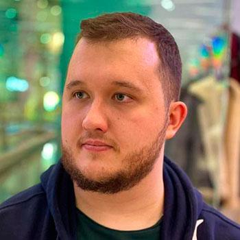 Владислав Галимов