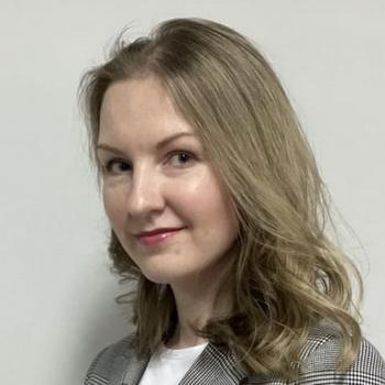 Ольга Губерниева