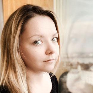 Елена Шаповал