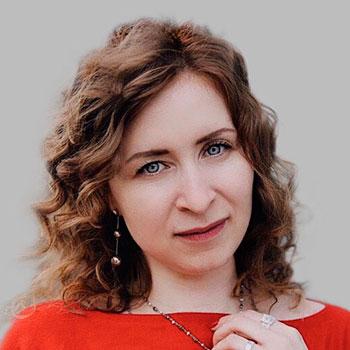Алина Плотникова