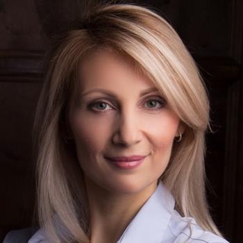 Ирина Чувакина
