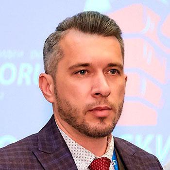 Иван Будник