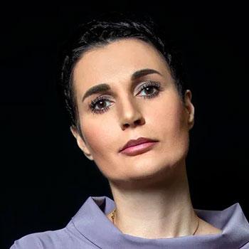 Мария Тимофеева