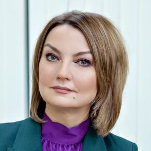 Елена Корбут