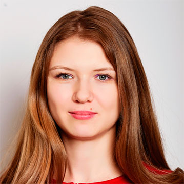 Анастасия Буева