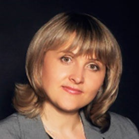 Надежда Цыкункова