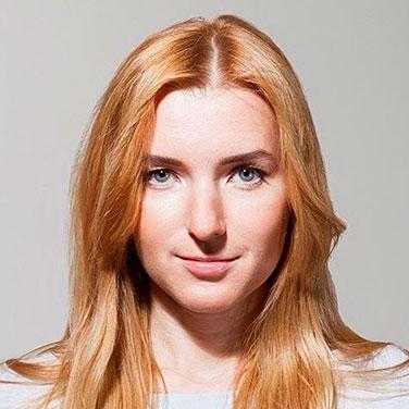 Екатерина Барабанова