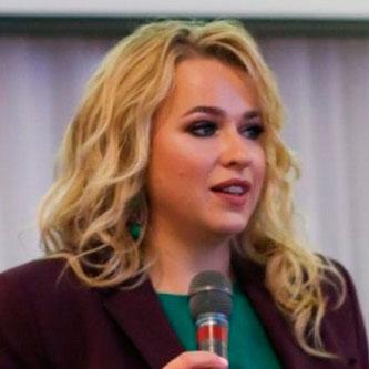 Екатерина Кармак