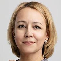 Елена Кодочигова