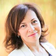 Марина Починок