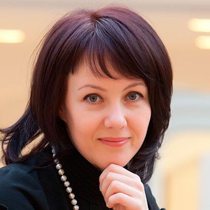 Наталья Шумкова