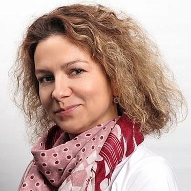 Анастасия Царская