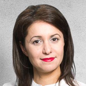 Анаит Говорина