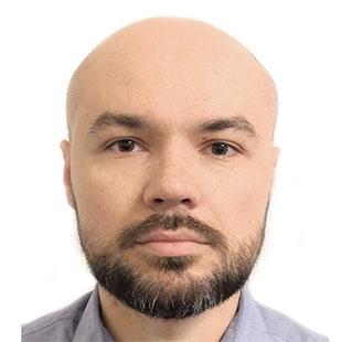 Андрей Мустафаев