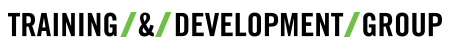 Training & Development Group