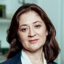 Белла Бицаева