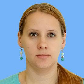 Елена Борисевич
