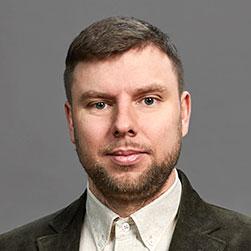 Кирилл Подгорный