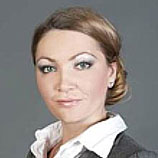 Лилиана Поликарпова