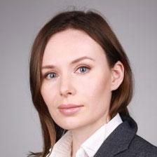 Валерия Железняк