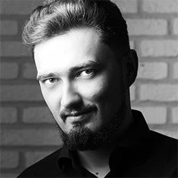 Сергей Абдульманов