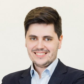 Валерий Русанов