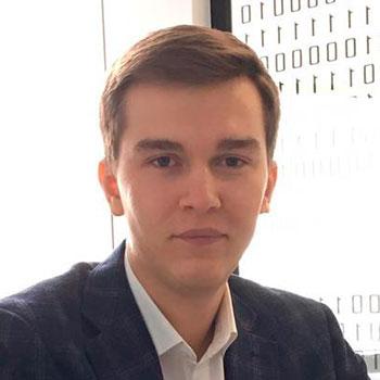 Валерий Горовой