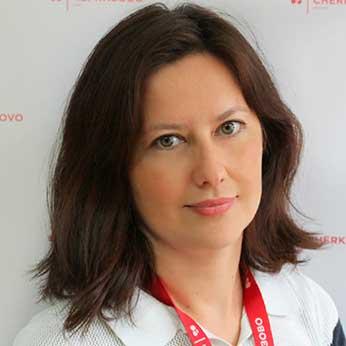 Жанна Абдулфатахова