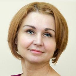 Ольга Лесьо