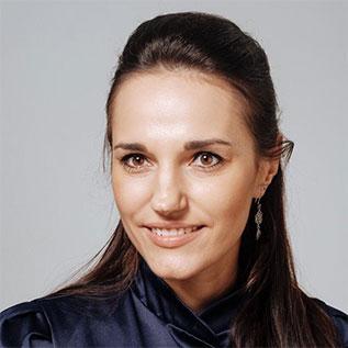 Юлия Старко
