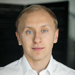 Евгений Чечеткин