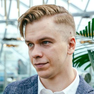 Антон Нестеренко