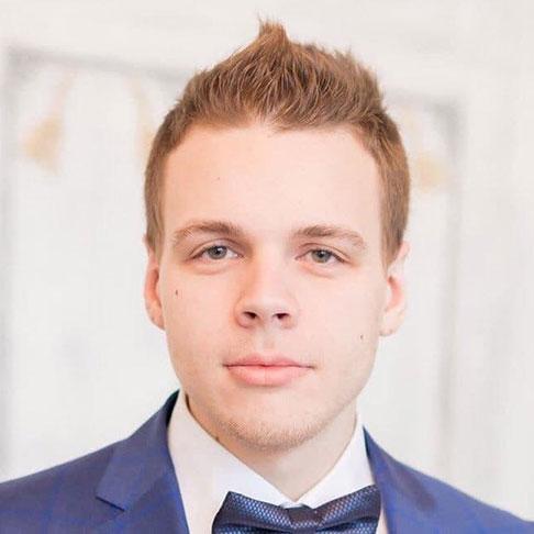 Олег Неворотов