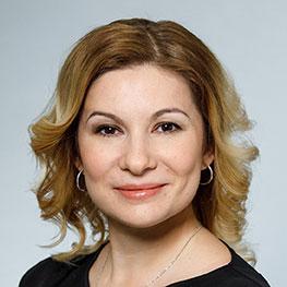 Наталия Плетнева
