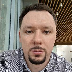 Максим Рыжов