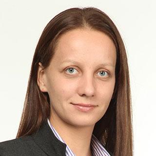 Оксана Щирба