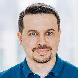 Илья Зинченко