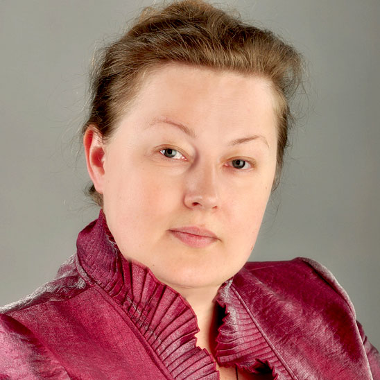 Светлана Дьячкова