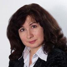 Лариса Доронина