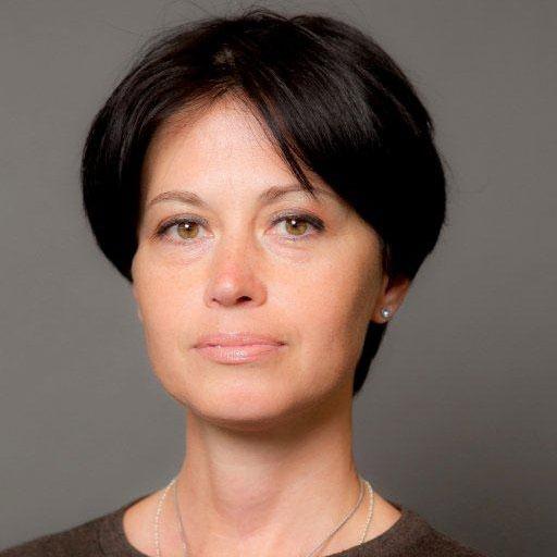 Наталья Гущина