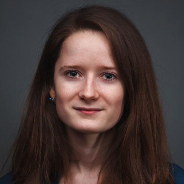 Екатерина Ходоровская