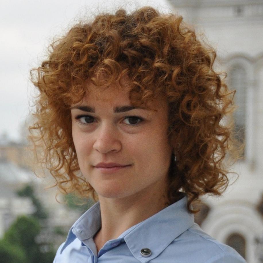 Валерия Ландман