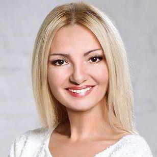 Элла Михайлова