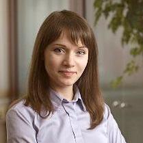 Марина Сучкова