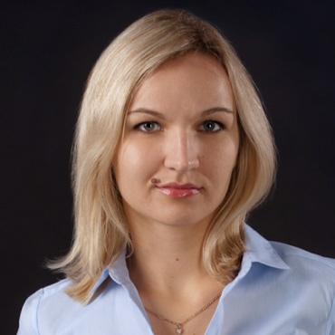 Юлия Урекина