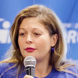 Юлия Ягловская